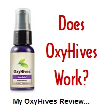 Does Oxyhives Work An In Depth Oxyhives Review
